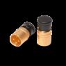 Acoustic Revive BSIP-2Q | input shorting XLR plug