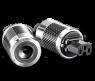 Furutech | FI-50(Rhodium) | Shielded IEC Plug