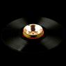 High End Novum   PMR LP One   Resonating record puck