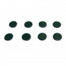 Marigo Audio Lab   Micro Tuning Dots   3 mm Green, 8 pieces