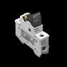 Kemp Elektroniks   Supreme³, single - gold   Cylindric Fuse Cartridge