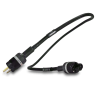 Synergistic Research | UEF Black | Power Cable