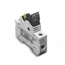 Kemp Elektroniks | Ultimate², single - gold | Cylindric Fuse Cartridge