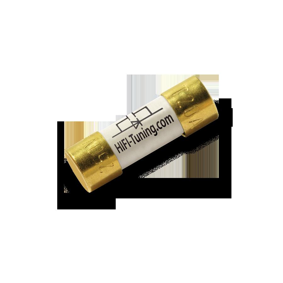 HiFi-Tuning   Gold² Fuse   10x38 mm