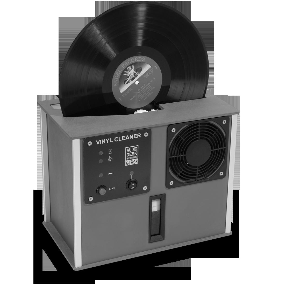 Znalezione obrazy dla zapytania audio desk cleaner pro