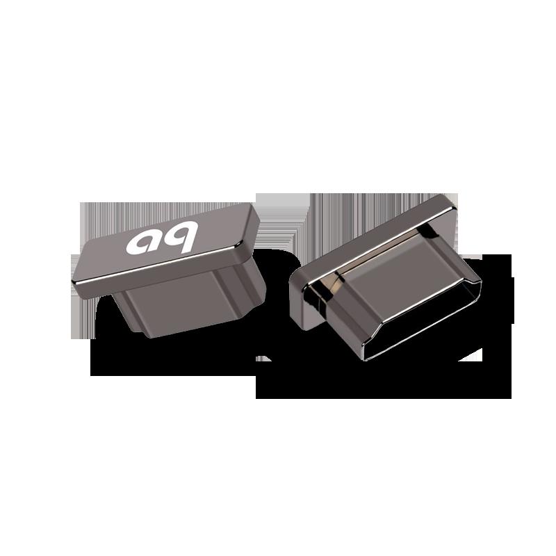 AudioQuest | HDMI Noise-Stopper Caps | set of 4 pieces