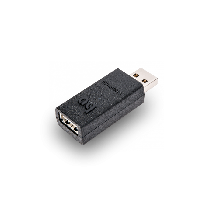 AudioQuest | JitterBug | USB A Noise Filter