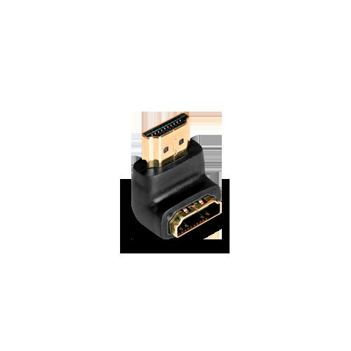 AudioQuest | HDMI 90°/N Adapter