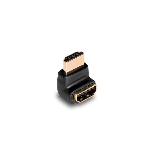 AudioQuest | HDMI 90°/W Adapter