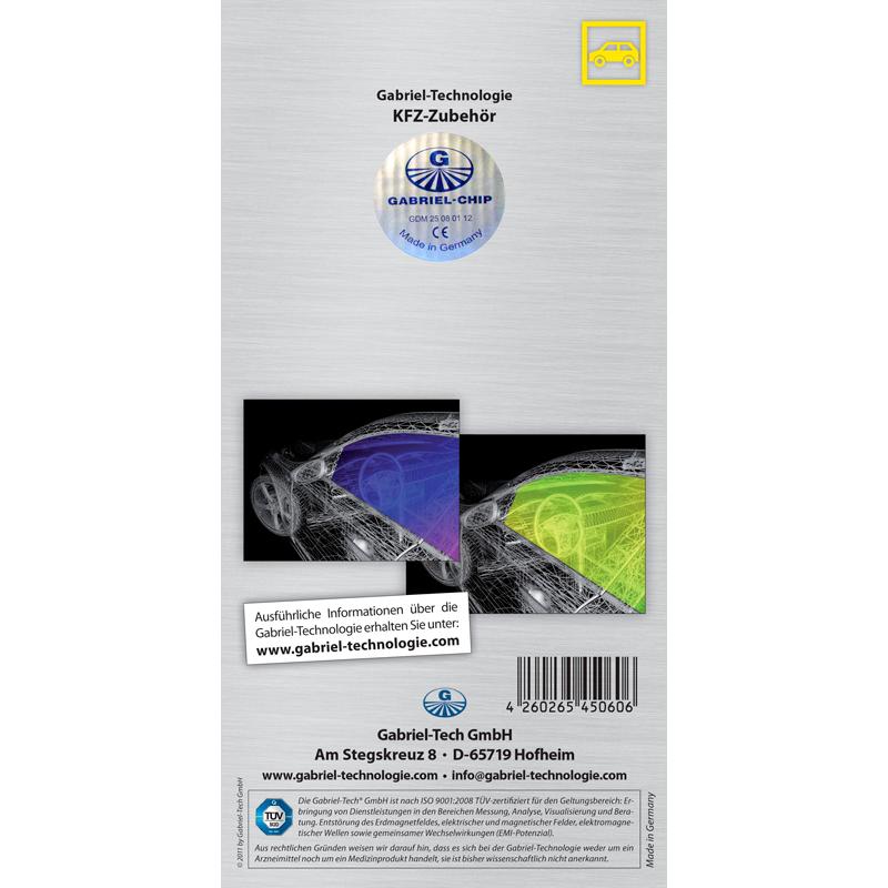 Gabriel-Tech | Car accessories Chip | GDC25