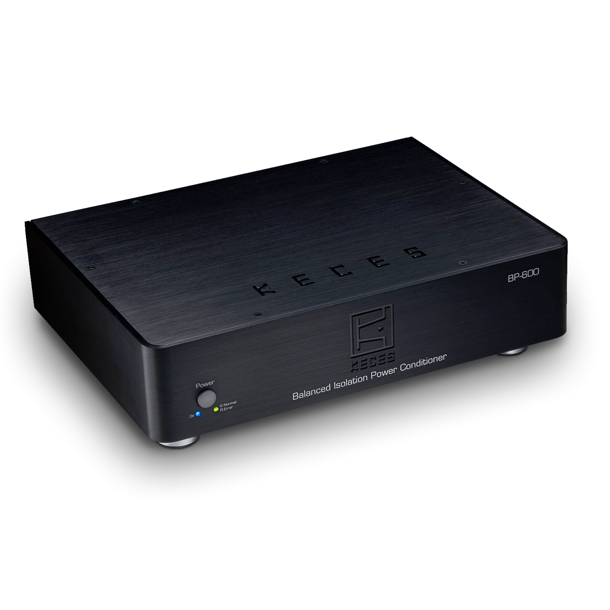 Keces Audio   BP600 Balanced Isolation Power Conditioner