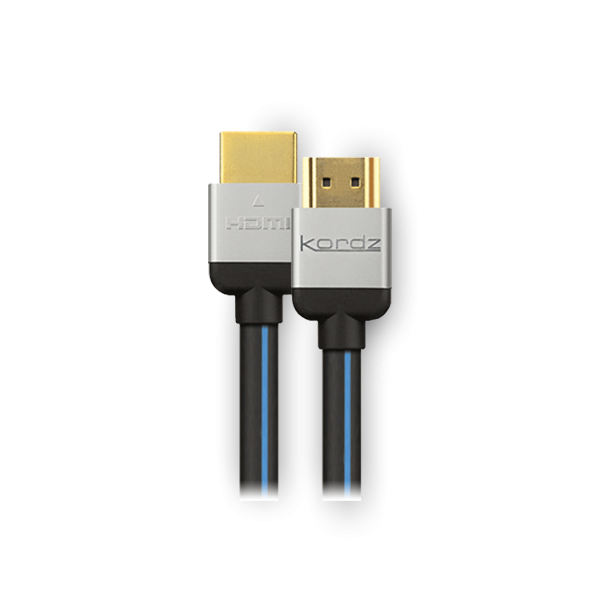 Kordz | EVS | HDMI Cable