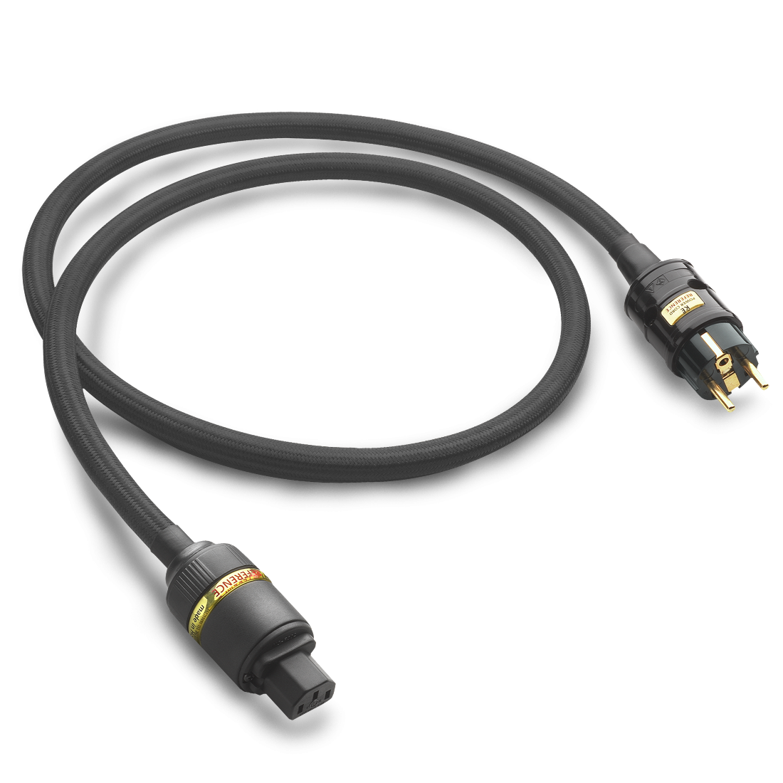 Kemp Elektroniks | POWER CORD REFERENCE