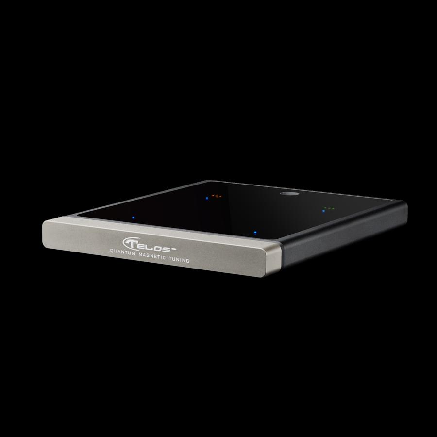 Telos Audio   Quantum Magnetic Tuning   CD demagnetizer