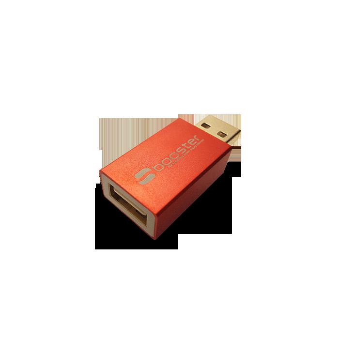 Sbooster | Vbus² | USB A Isolator