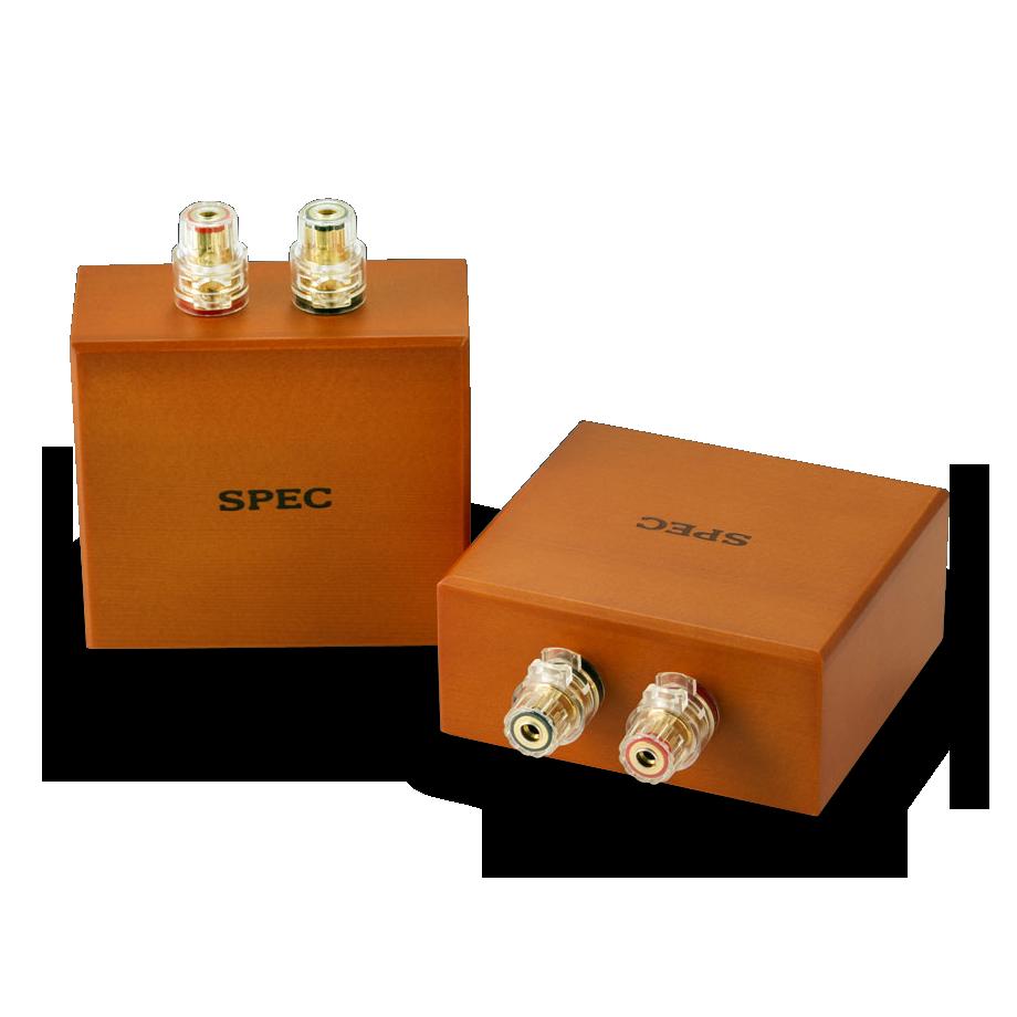 SPEC | RSP-901EX | Real-Sound Processor