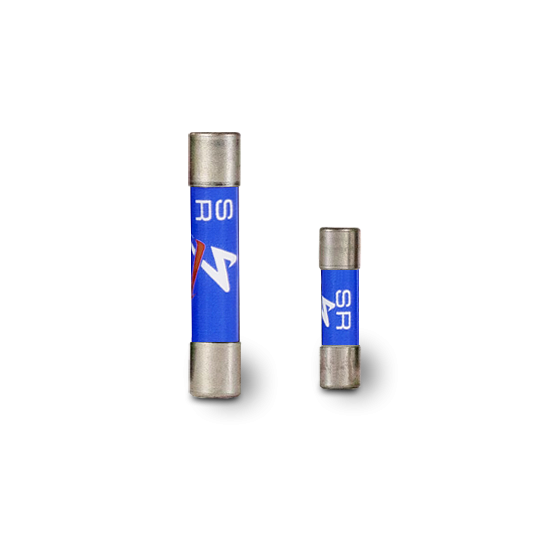 Synergistic Research  | Blue Fuse | 5x20 mm