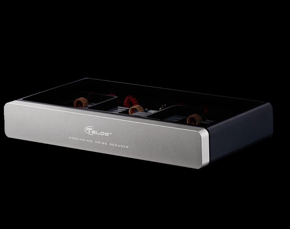 Telos Audio Design | Grounding Noise Reducer