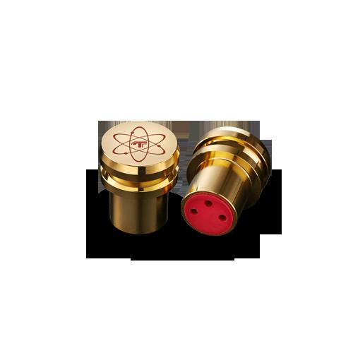 Telos Audio Design | XLR female Quantum Cap