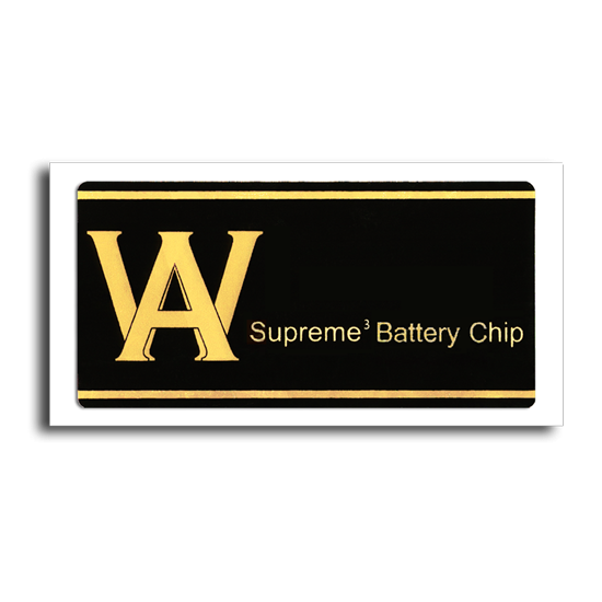 WA-Quantum | Battery Chip