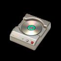 Acoustic Revive RD-3 | CD/SACD/DVD/BD | Disc Demagnetizer