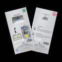 Gabriel-Tech   Combi chip set   Smart Meter