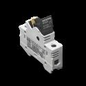 Kemp Elektroniks   Ultimate², single - gold   Cylindric Fuse Cartridge