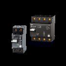 Doepke | DFS 2 & 4 F Audio Grade | Differential Switch