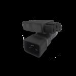 IEC 320/C20->C13 | Adapter