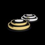 Perfect Sound | Damper | d=100 mm, h=27 mm