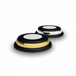 Perfect Sound | Damper | d=75 mm, h=18 mm