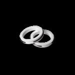 Duende Criatura | Tube Damping Rings