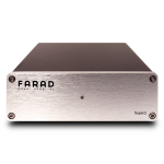 Farad <br /> Super3 <br /> Linear Power Supply