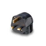 Furutech | FI-UK1363-N1(Gold) | UK Mains Plug