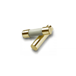 HiFi-Tuning   Fuse & Neutral Rod   Gold² plated