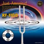 Harmonix   RF-1100   CD/DVD/BD Tuning Sheets