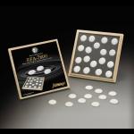 Harmonix   RFA-7800 white & wood   MM Room Tuning Disks