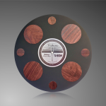 "Harmonix   TU-800M(W) ""Tribute""   Record Tuning Matte"