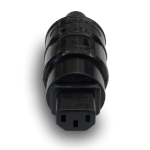 HiFi-Tuning   Tellurium copper    Gold plated   Ultimate IEC Plug