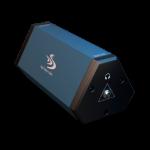High Fidelity Cables | Trinity Helix | Headphone Module