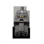 HMS Energia | Gold plated | IEC Plug