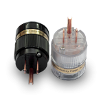 IeGo | 8055 Pure copper | US Mains Plug
