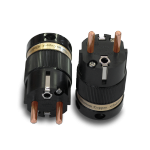 IeGo | 8055 Pure copper | Schuko Plug