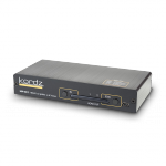 Kordz | HSP-4K12 | 1x2 HDMI Splitter