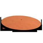 Pluto Audio | Universal Copper Mat Mk II | Turntable Mat