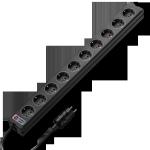 Kemp Elektroniks | POWER BAR | 10-Way