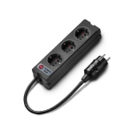 Kemp Elektroniks | POWER BAR | 3-Way