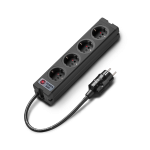 Kemp Elektroniks | POWER BAR | 4-Way