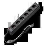 Kemp Elektroniks | POWER BAR | 6-Way
