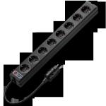 Kemp Elektroniks | POWER BAR | 8-Way